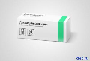 мамино лекарство
