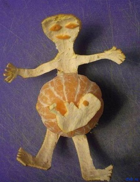 беременный-апельсин